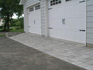 blue stone driveway construction yardley pa