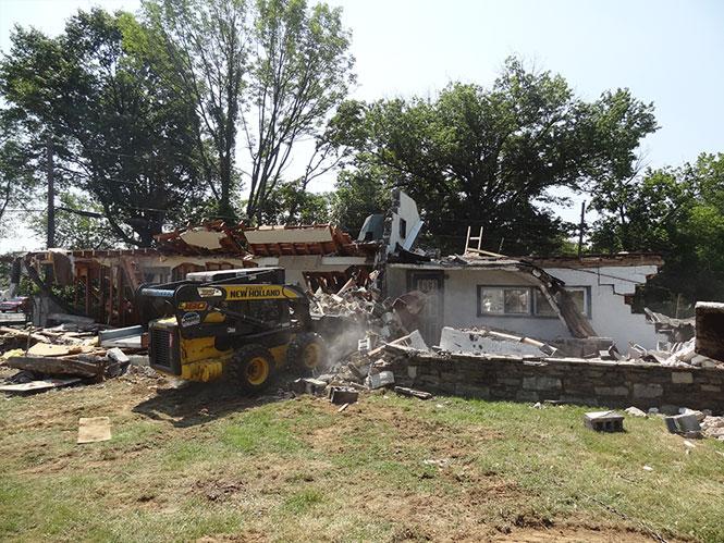 bucks-county-demolition-company