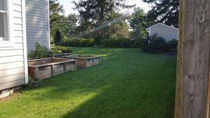bucks county pa lawn renovation