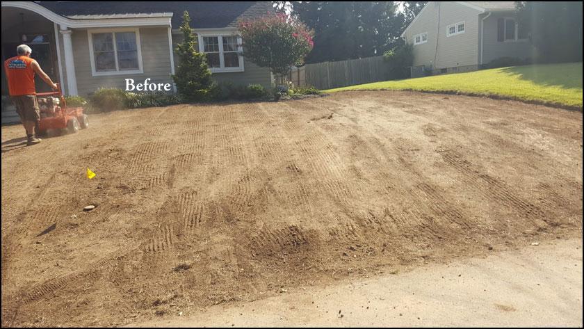 bucks county slit seeding