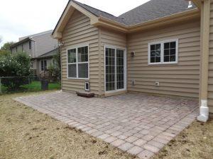 concrete paver patios warrington pa