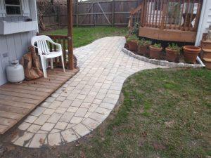 stone walkway company bensalem pa
