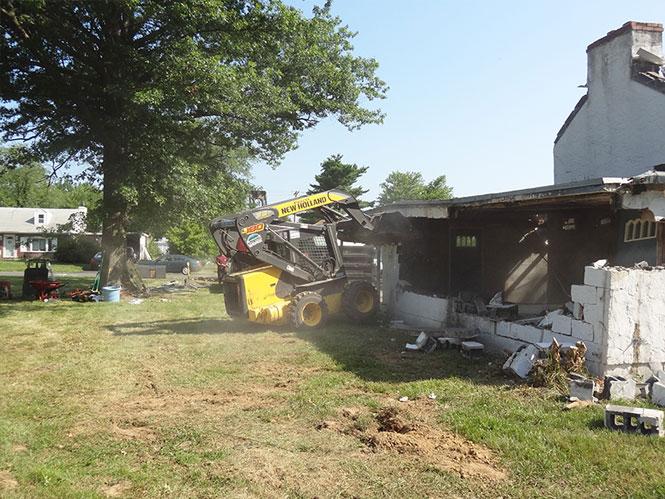 demolition-bucks-county