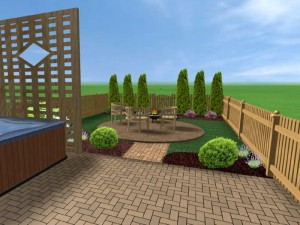 landscaping design company nj
