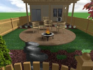 landscaping design contractor new jersey