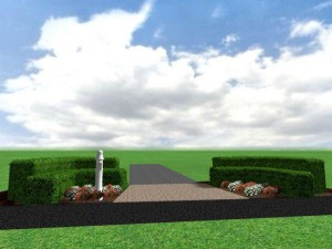 digital planting design bucks county