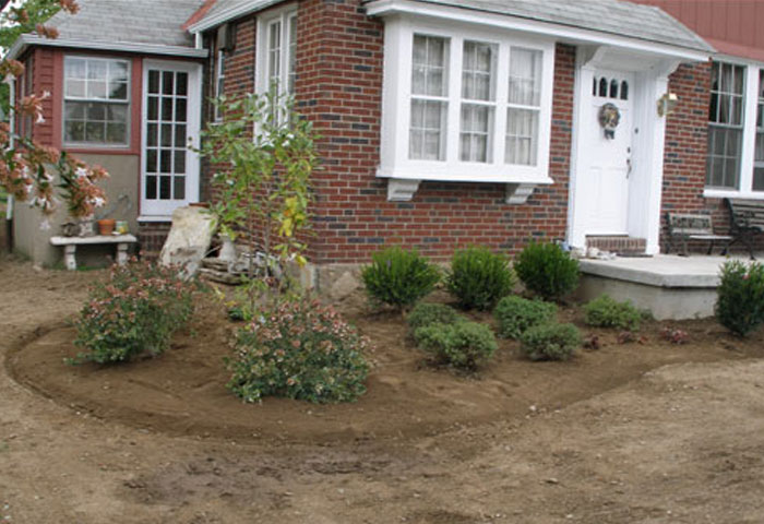 foundation planting company philadelphia