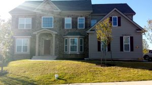 new construction landscaping bucks county pa