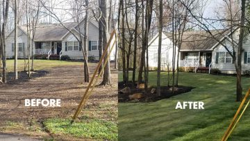 new hope sod install company