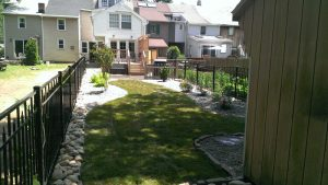 newtown pa fence installation contractor