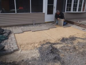 bucks county outdoor kitchen builder