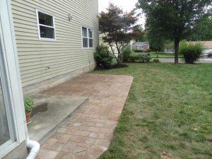 stone patio installation contractor bensalem pa