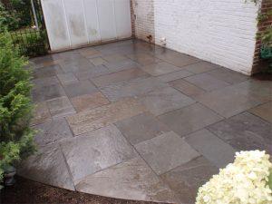 lambertville nj bluestone patio installation