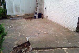 lambertville blue stone patios design
