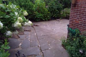 lambertville bluestone patios