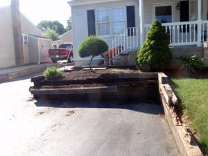 stone step construction feasterville