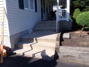pa bluestone step contractor feasterville