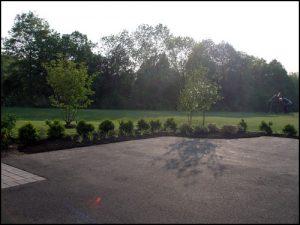 low maintenance landscaping bucks county