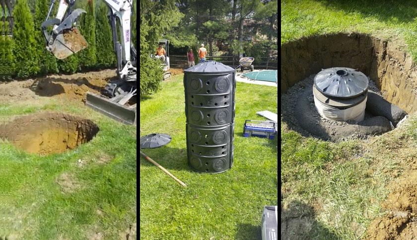 richboro pa water drainage company