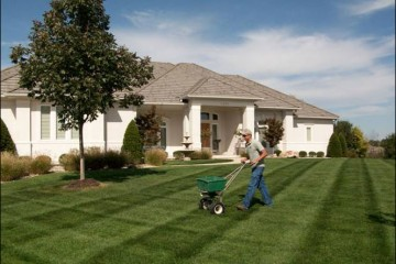 Lawn & Turf Care