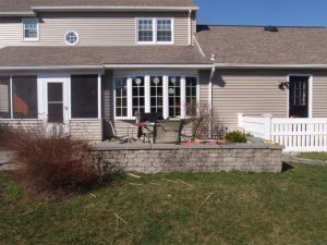 deck contractor makefield township