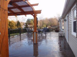 yardley pa composite deck builders